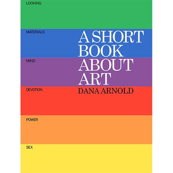 A Short Book About Art