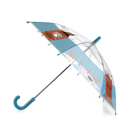 Andy Tuohy children's umbrella