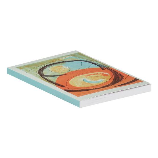 Barbara Hepworth Genesis notebook