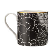 Aubrey Beardsley Iokanaan mug