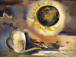 Nash: Eclipse of the Sunflower