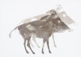 Elisabeth Frink: Boar