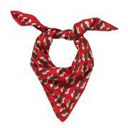 Cornelia Parker Double Negative special edition silk scarf