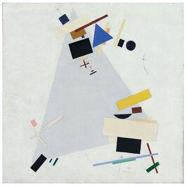 Malevich: Dynamic Suprematism