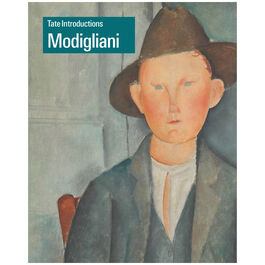 Tate Introductions: Modigliani