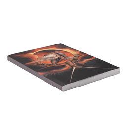 William Blake Ancient of Days notebook