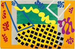 Matisse: The Codomas