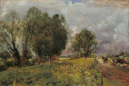 David Murray: In the Country of Constable
