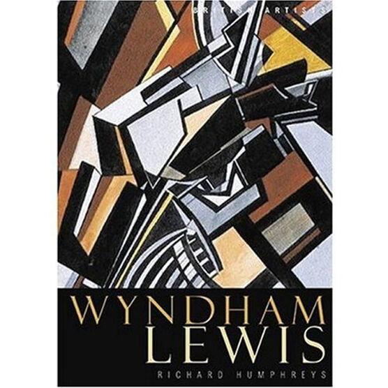 BA Wyndham Lewis