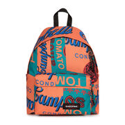 Andy Warhol Campbell's Soup Cans: Tomato orange rucksack