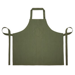 Margaret Howell olive apron