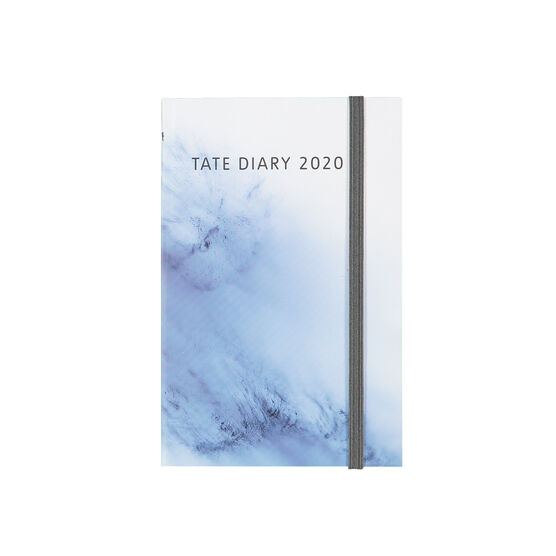 Tate pocket diary 2020