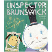 Inspector Brunswick: The Case of the Missing Eyebrow