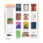 The Fight For Women's Rights 2021 calendar