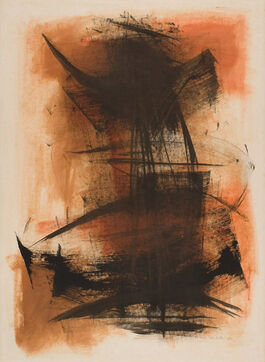 Wells: Untitled 1961