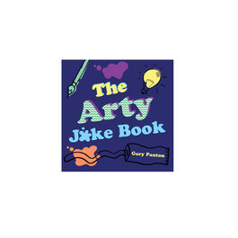 The Arty Joke Book