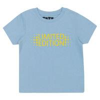 Tate Kids Limited Edition blue t-shirt