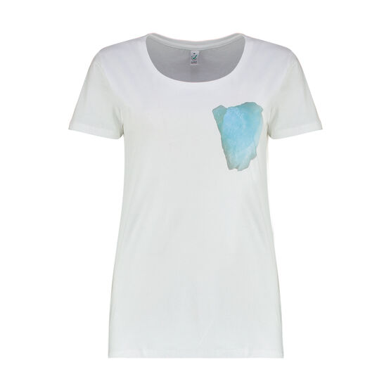 Eliasson Ice block women's t-shirt