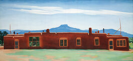 O'Keeffe: The House I Live In