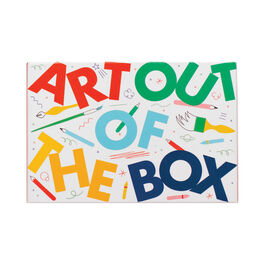 Art of the Box game