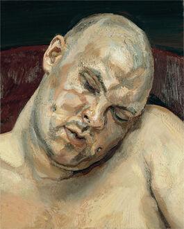 Lucian Freud: Leigh Bowery