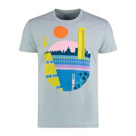 Keeler & Sidaway Tate Modern t-shirt