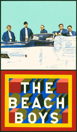 Blake: Beach Boys
