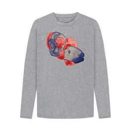 Ithell Colquhoun: Untitled long sleeve t-shirt