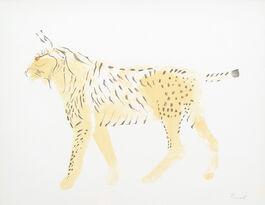 Elisabeth Frink: Lynx