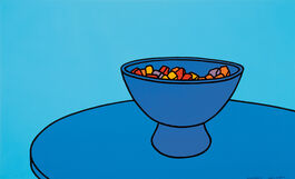 Patrick Caulfield: Sweet Bowl