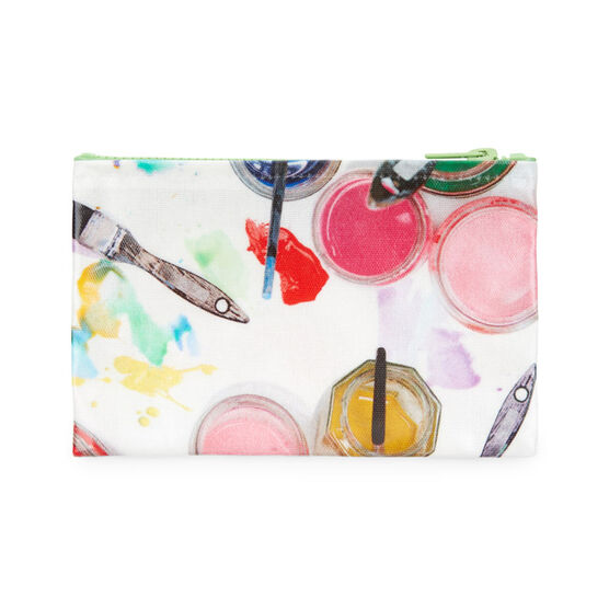 Ella Doran paint pots pencil case