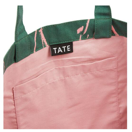 Tate art materials large tote bag