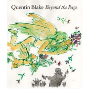 Beyond the Page (paperback)