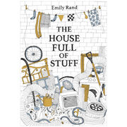 Signed copy of The House Full Of Stuff