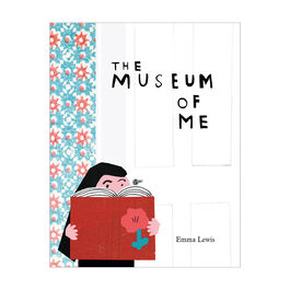 The Museum of Me (paperback)