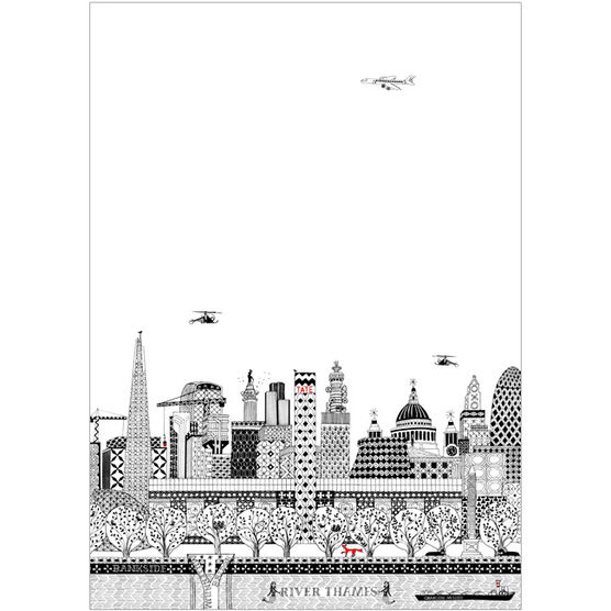 Charlene Mullen London (poster)