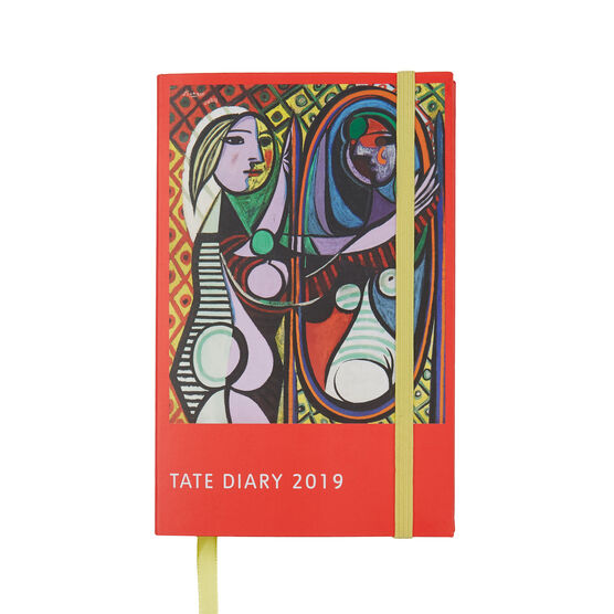 Tate Picasso 2019 pocket diary