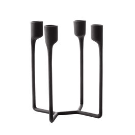 Heima 4-armed candlestick