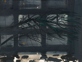 Alex Katz: Night Branch