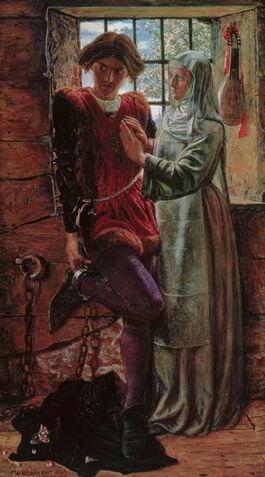 Hunt: Claudio & Isabella