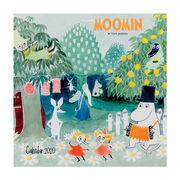 Moomin 2020 calendar