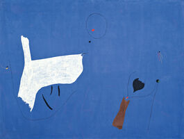 Joan Miró: Painting 1927