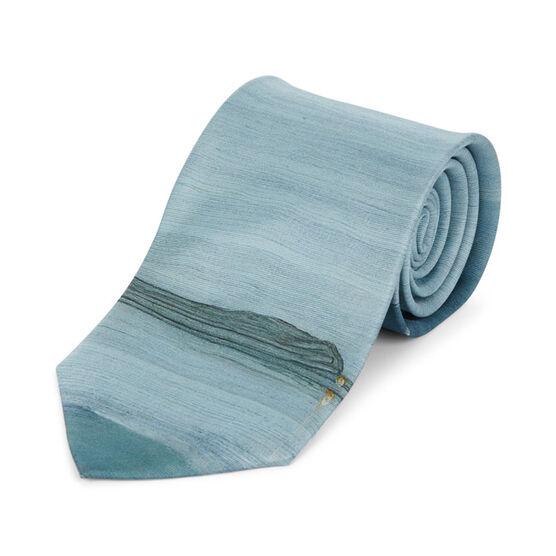 Whistler Nocturne silk tie
