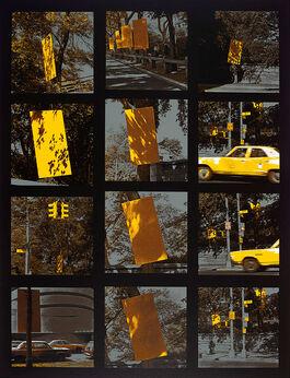Menashe Kadishman: New York A