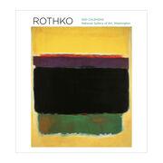 Mark Rothko 2021 calendar