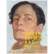 Queer British Art exhibition book