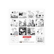Mini Moomin 2021 calendar