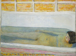 Pierre Bonnard: The Bath