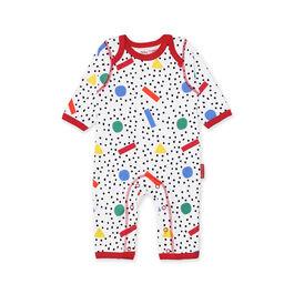 Memphis baby sleep suit