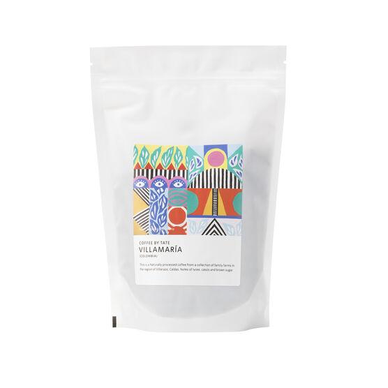 Villamaria coffee (Colombia) 250g